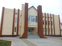Центр надання адміністративних послуг смт Маневичі